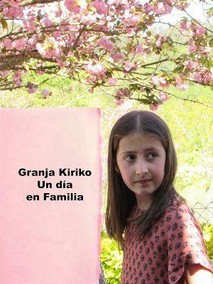 Granja Kiriko - Campamentos de Verano