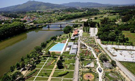 Ponte de Lima: Parque temático y Festival Jardín
