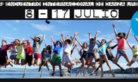 VIKUL 2016: Encuentro Internacional de Danza Urbana en Vigo