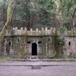 Bosque Encantado y Castillo de Aldán