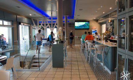 5+2 restaurantes para ir con niños en Sanxenxo