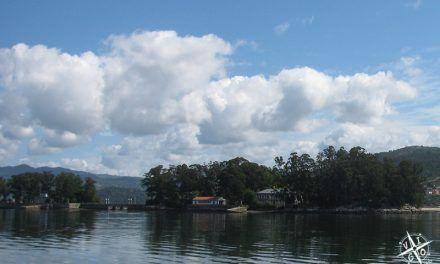 Isla de San Simón, la isla del pensamiento