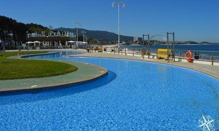 Las mejores playas para ir con niños en Vigo