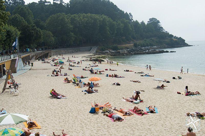 12 Destinos Para Ir A La Playa Con Niños Vigopeques