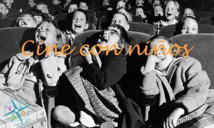 Cine con niños en Vigo al menor precio