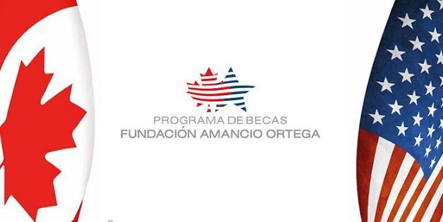 🥇 Becas Amancio Ortega: Tu a EEUU y yo a Canadá