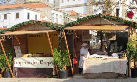 La ciudad encantada de Vila do Conde