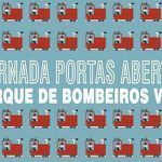 Jornada solidaria de puertas abiertas Bomberos Vigo