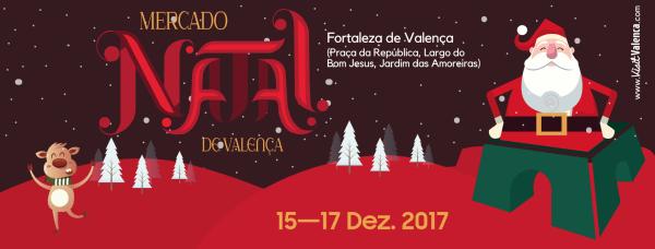 Duendelandia y el Mercado de Navidad en Valença
