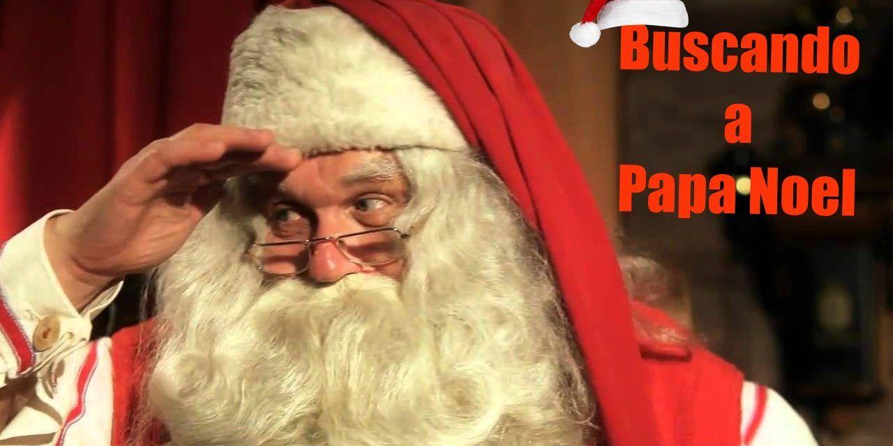 ¿Dónde encontrar a Papá Noel en Vigo esta Navidad?