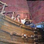World of Discoveries: Museo interactivo de los descubrimientos