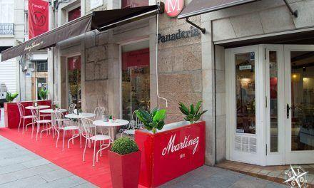 Delicatessen Martínez: Desayuno con encanto