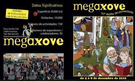 Megaxove: 8.000 metros cuadrados de diversión a tope y GRATIS!