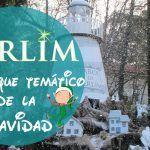 Perlim: El Parque temático de Navidad en Portugal
