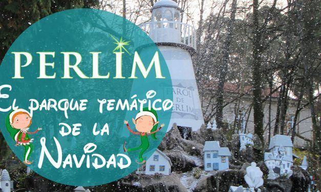 🥇 Perlim: El Parque temático de Navidad en Portugal