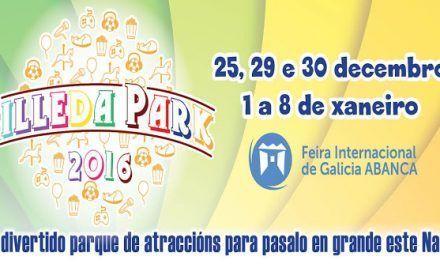 Parque de atracciones: Silleda Park