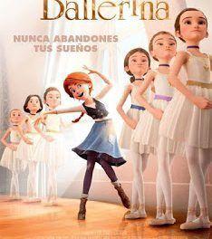 Cine gratis por el preestreno de Ballerina