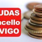 Ayudas Extraordinarias Concello de Vigo