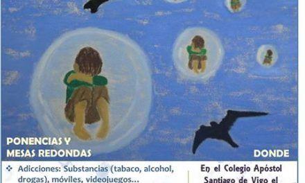Jornadas sobre prevención de riesgos en la infancia y la adolescencia