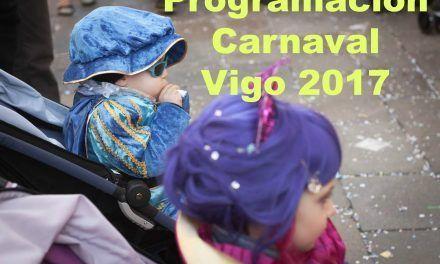 Programación Carnaval Vigo 2017
