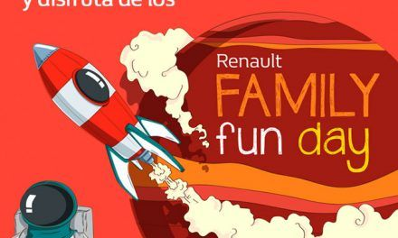 Llega a Galicia el Renault Family Fun Day