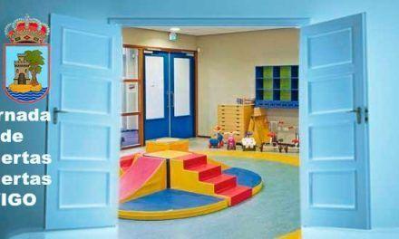 Colegios Vigo: Jornada de Puertas abiertas