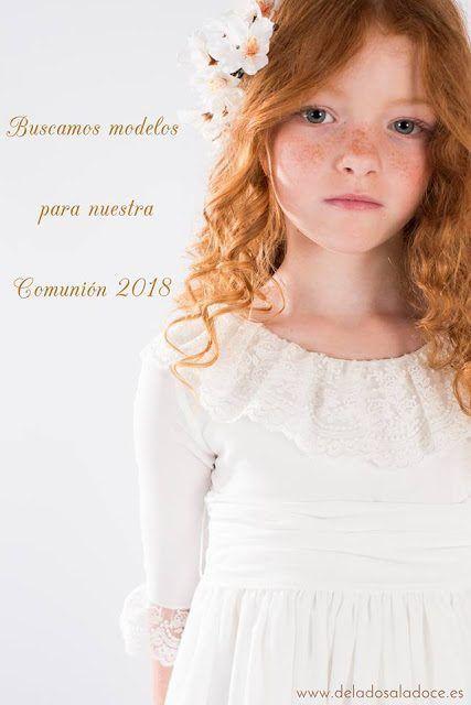 La firma infantil viguesa Deladosaladoce busca modelos