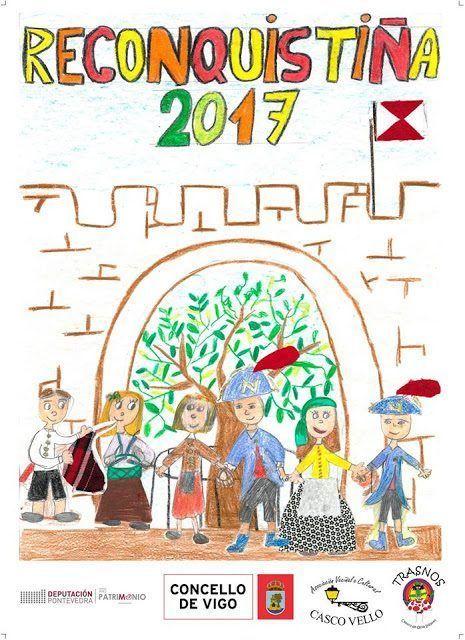 Programa Reconquista Vigo 2017