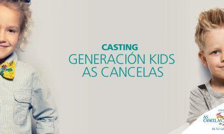 Casting para niños y adolescentes en Santiago