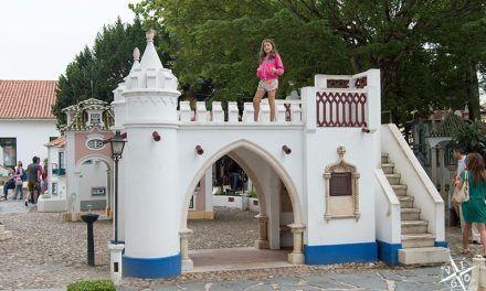 Portugal dos pequenitos, la ciudad de los niños