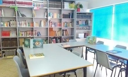 ¿Buscando colegio? Colegio San Fermín Vigo