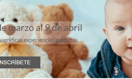 Charlas y talleres gratuitos para padres en el Corte Inglés