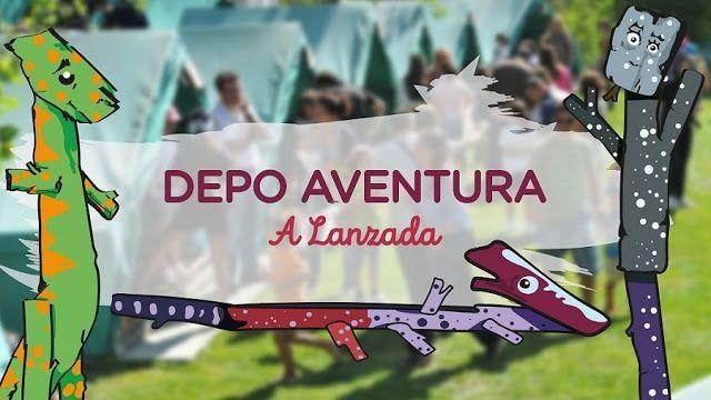 Depo Aventura 2020: campamentos A Lanzada