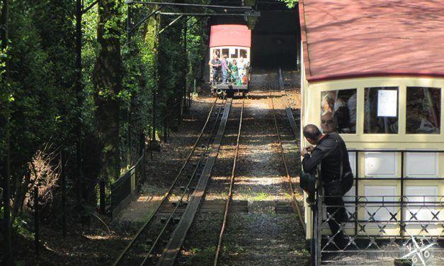 Escapada con niños a Portugal: Braga en familia