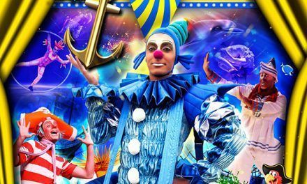 Nuevo Sorteo Circus Evolution