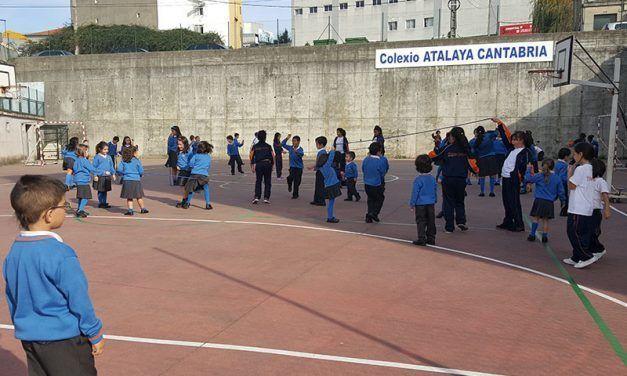 ¿Buscando colegio? Colegio Atalaya-Cantabria Vigo