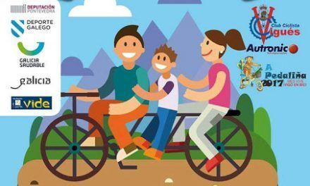 Vigo en bici esta primavera