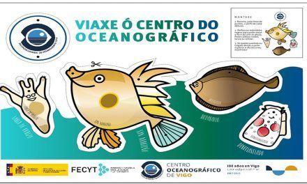 Talleres en el MARCO organizados por el Centro Oceanografico