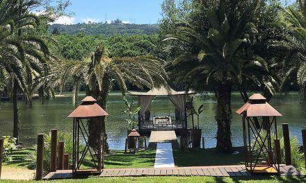 Lago dos cisnes: El paraiso escondido