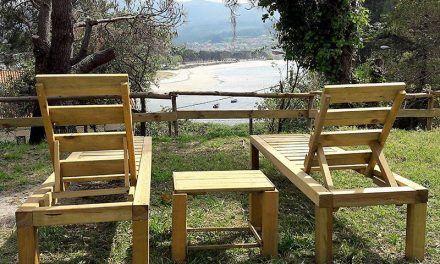 Deporte y naturaleza en Atobeira
