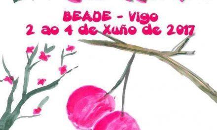Fiesta de la cereza en Beade