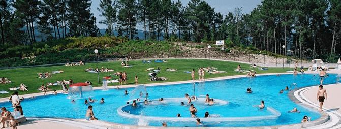 Piscinas de melga o spa al aire libre vigopeques - Cubre piscinas precios ...