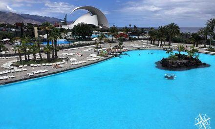 7 lugares que debes visitar si viajas a Tenerife con niños