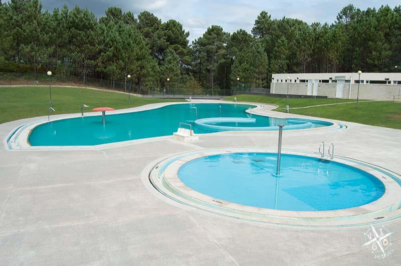 piscinas de melga o spa al aire libre vigopeques