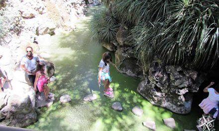 Quinta da Regaleira: las mágicas grutas de Sintra