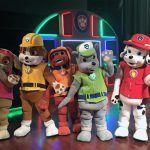 Fiestas de Vigo 2017: Programación infantil