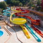 🥇 Parques acuáticos en Galicia y Norte de Portugal