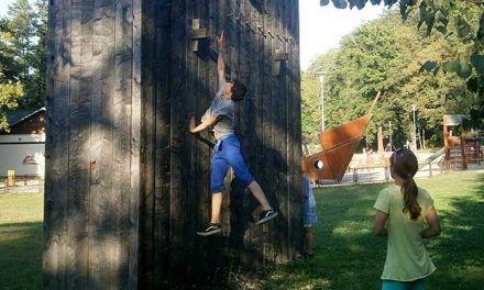 Vigo Street Stunts en familia