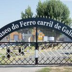 Museo del Ferrocarril de Galicia