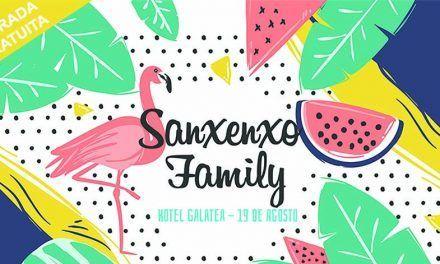 Sanxenxo Family: charlas, talleres y compartir experiencias